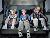 Россию заполонили некачественные детские кресла, фото 1