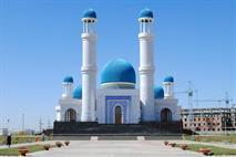 По Москве начнут ездить мечети, фото 1