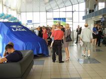 АвтоВАЗ работает над созданием новой модели, фото 1