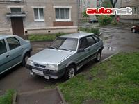 Lada (ВАЗ) 21093