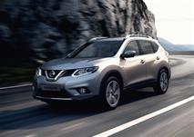 Nissan снизил цены на новый X-Trail, фото 1