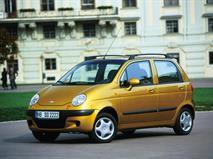 Самые дешевые автомобили в России, фото 1