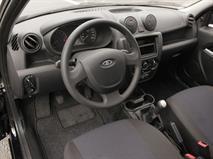 Самые дешевые автомобили в России, фото 20