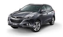 Hyundai объявила о снижении цен на кроссовер ix35, фото 1