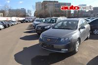 Geely Emgrand EC7 1.5