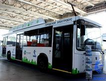 Городские автобусы станут электрическими, фото 1