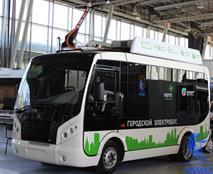 Городские автобусы станут электрическими, фото 2