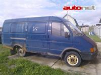 ГАЗ 2705 2.9