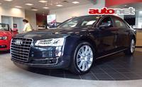 Audi  A8 3.0 TDI clean diesel quattro