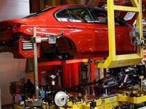 BMW построит завод в России позже обещанного, фото 1