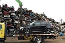 Правительство предлагает повысить сбор за утилизацию машин, фото 1