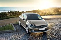 Volkswagen обновил российский Polo, фото 1