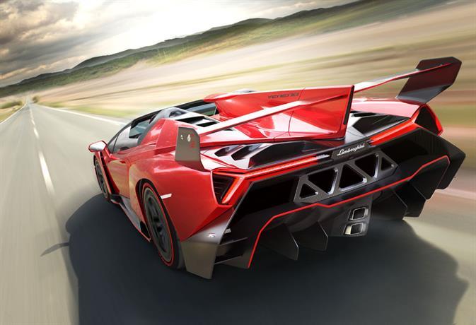 Самые дорогие автомобили мира, фото 8