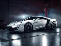 Самые дорогие автомобили мира, фото 13