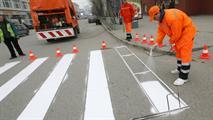Депутаты заподозрили дорожников в махинации с краской, фото 1
