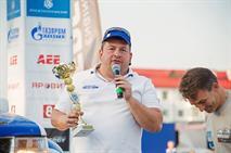 Команда «ПЭК» настроена повторить прошлогодний успех на Бахе «Беларусь 2015», фото 1