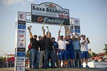 Команда «ПЭК» настроена повторить прошлогодний успех на Бахе «Беларусь 2015», фото 8