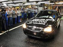 АвтоВАЗ в этом году усовершенствует Lada Priora