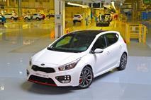 KIA выпустила миллион автомобилей Cee'd, фото 1
