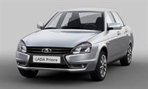 Lada Priora получит новый дизайн, фото 1