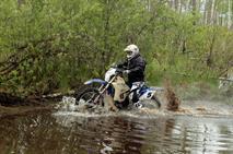 Баха «Нижний Новгород» - внедорожный драйв и полигон для испытаний техники, фото 6