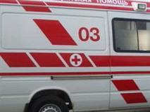 В Томской области полицейский сбил мотоциклиста, фото 1