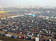 Подержанные автомобили продолжают дешеветь, фото 1
