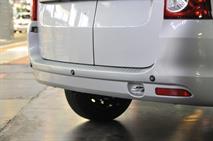 Lada Largus стал безопаснее и дороже, фото 1