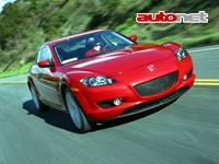 Mazda RX-8 1.3