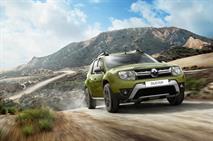 Renault показала россиянам обновленный Duster, фото 1
