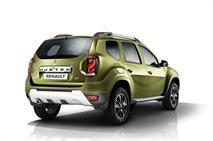 Renault показала россиянам обновленный Duster, фото 2