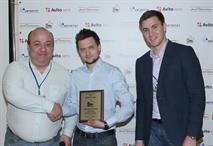 Ауди Центр Таганка – победитель общероссийского проекта «Дилер года», фото 2