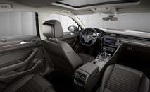 Volkswagen назвал рублевые цены на новый Passat, фото 2