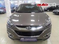 Hyundai ix35 2.0 MPI