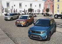 Suzuki распродает Grand Vitara в преддверии выхода новой модели, фото 1