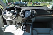 Volvo привезла в Россию новый ХС90, фото 3