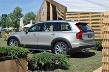Volvo привезла в Россию новый ХС90, фото 14