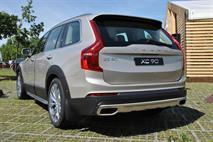 Volvo привезла в Россию новый ХС90, фото 15