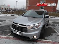 Toyota Highlander V6 3.5