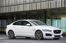 В Россию едет Jaguar ХЕ, фото 1