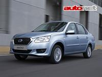 Datsun on-DO 1.6