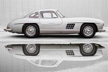 На Sotheby's появится самая дорогая коллекция машин, фото 5