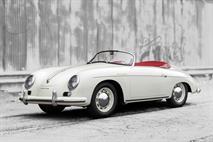 На Sotheby's появится самая дорогая коллекция машин, фото 7