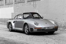 На Sotheby's появится самая дорогая коллекция машин, фото 8