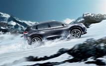 Nissan X-Trail стал популярнее «Нивы» и Renault Duster, фото 1