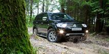 Mitsubishi снизила цены на высокопроходимые модели, фото 1