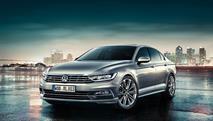 Новый VW Passat появится в России в сентябре, фото 1
