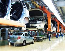 «АвтоВАЗ» сократит выпуск «Лад» в пользу Renault и Nissan, фото 1