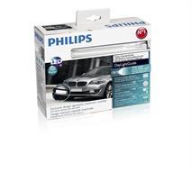 Philips разработал новые автомобильные ходовые огни, фото 1