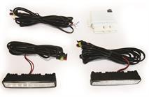 Philips разработал новые автомобильные ходовые огни, фото 2